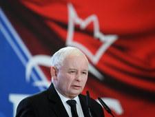 Czy Jarosław Kaczyński polubił hip hop?