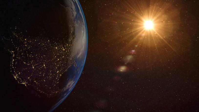 Czy jesteśmy sami we wszechświecie? /123RF/PICSEL