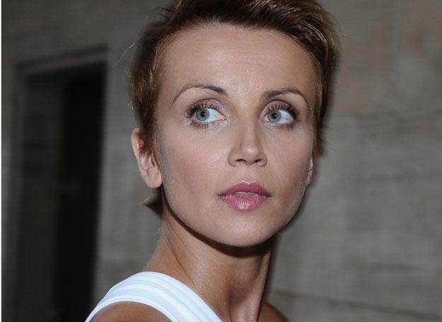 Czy Katarzyna Zielińska wytrzyma treningi Maseraka? / fot. A. Szilagyi /MWMedia