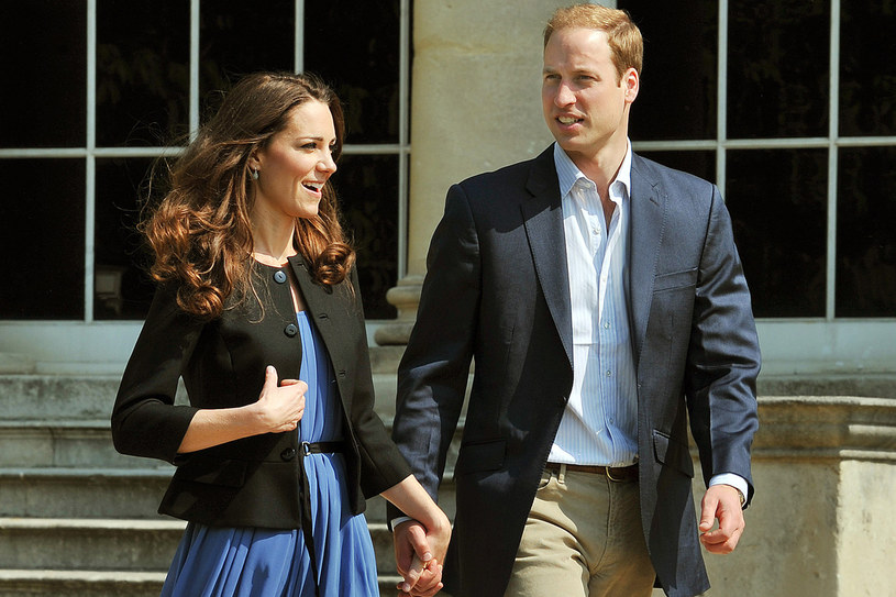 Czy Kate jest współczesnym Kopciuszkiem czy ten ślub to naturalna konsekwencja społecznych przemian? /  - /Getty Images