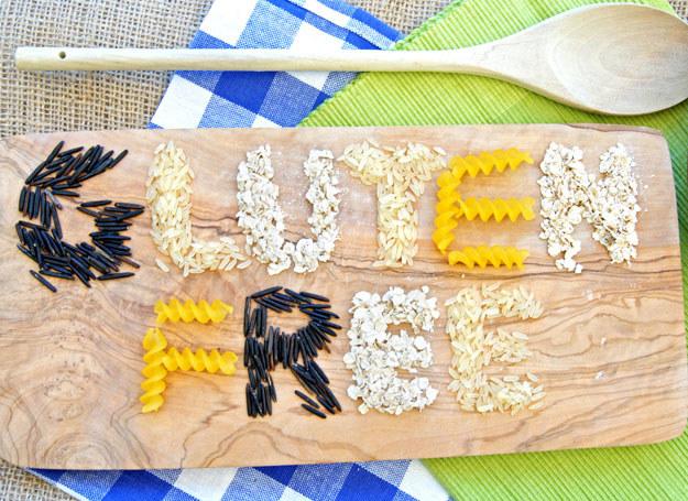 Czy każda z nas powinna zrezygnować z glutenu? Raczej nie /©123RF/PICSEL