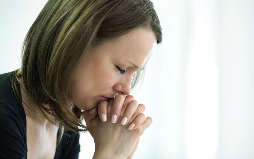 Czy kiedykolwiekuzyskamy kontrolę nad depresją? /123RF/PICSEL