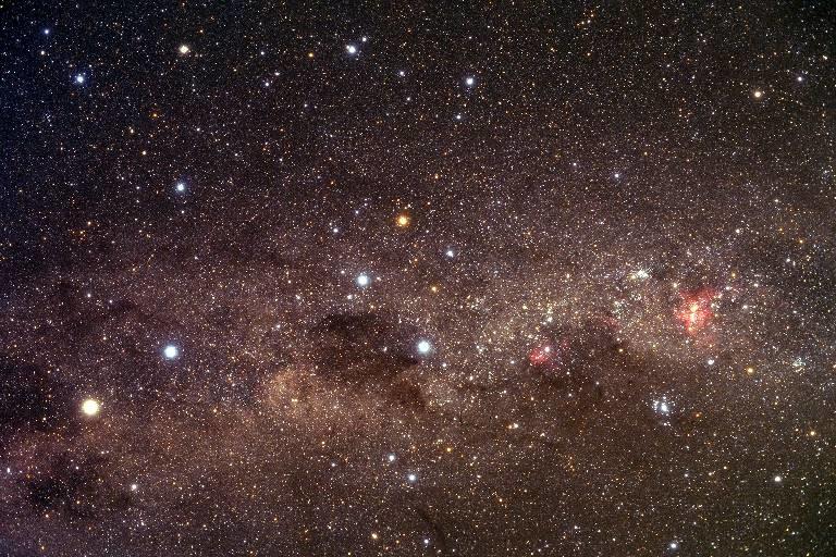 Czy kiedyś zorganizujemy misję do Alfa Centauri? /materiały prasowe
