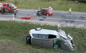 Czy kierowca to potencjalny zabójca?