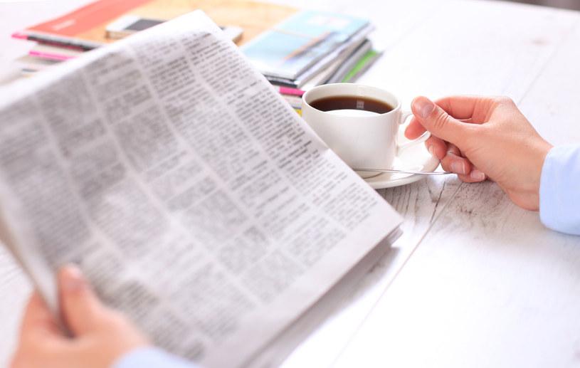 Czy klasyczny papier przejdzie do historii? /123RF/PICSEL