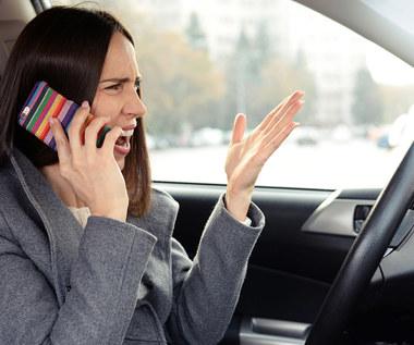 Czy kobiety na diecie mogą być niebezpieczne jako kierowcy