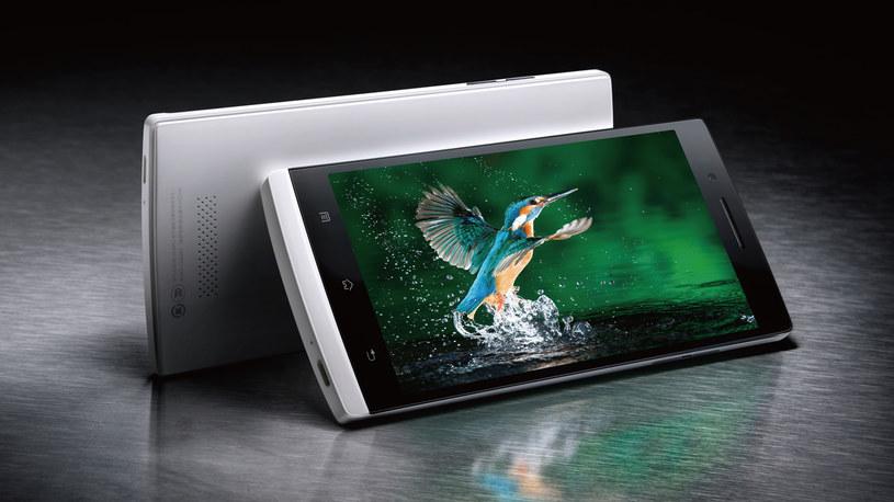 Czy kolejny smartfon Oppo dostanie baterię o ogromnej pojemności? /materiały prasowe