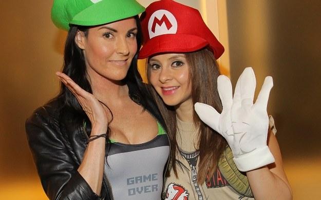 Czy kontrolery nowej konsoli Nintendo przypadną do gustu zagorzałym fanom japońskiej marki? /AFP