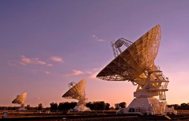 Czy ktoś odpowie na wysłaną przez nas wiadomość do Gliese 526? /123RF/PICSEL