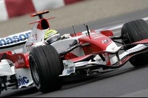 Czy Kubica zastąpi Schumachera?/kliknij