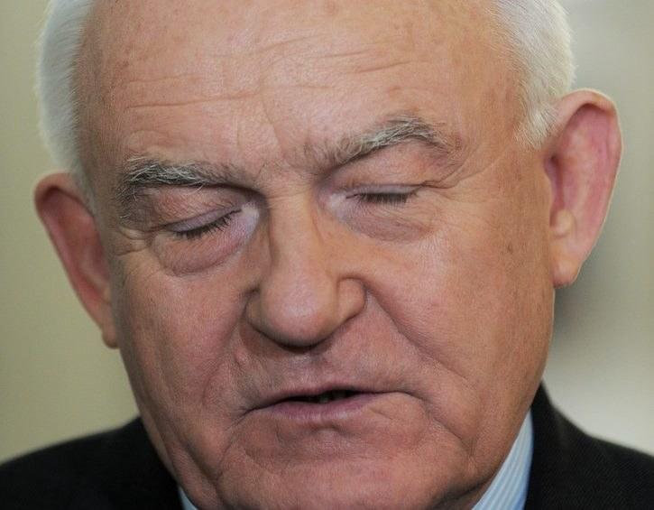 Czy Leszek Miller traci instynkt samozachowawczy? /Fot. J. Bielecki /Agencja SE/East News