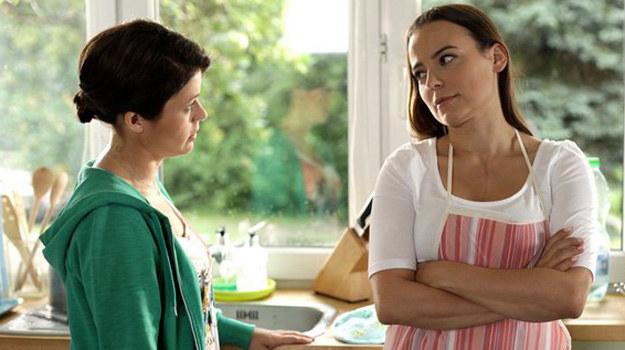 Czy Magda zdecyduje się zostać mamą? /www.mjakmilosc.tvp.pl/
