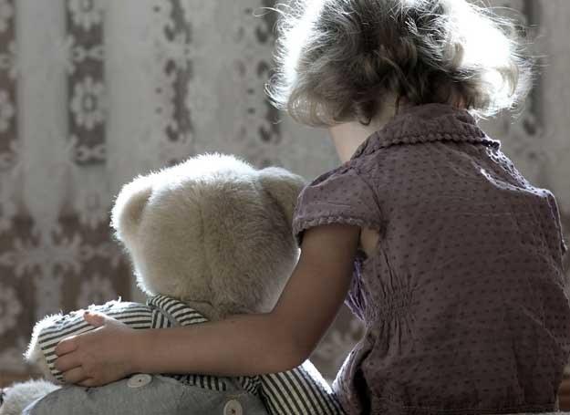 Czy mała Zuzia znajdzie wreszcie spokojny dom? /123RF/PICSEL