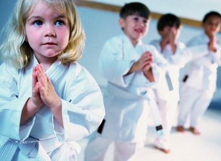 Czy maluchy poradzą sobie z nowym programem nauczania? /ThetaXstock