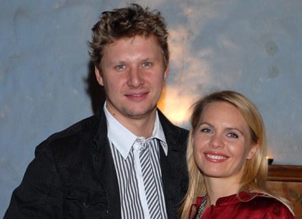 Czy Marcysia zostanie wdową? fot.A.Szilagyi /MWMedia