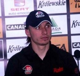 Czy Marek Saganowski dołączy do Seabstiana Mili? /legia.net