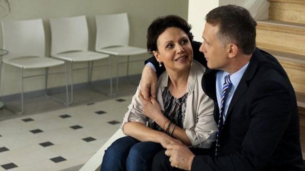 Czy Maria i Artur wrócą do siebie i będą znów szczęśliwi? /www.mjakmilosc.tvp.pl/
