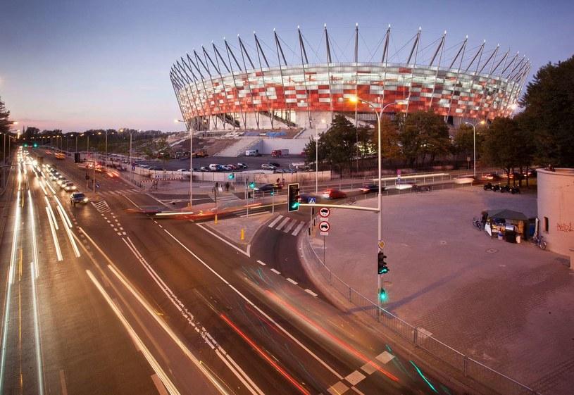 Czy mecz z Anglikami na Stadionie Narodowym będzie oglądał komplet widzów? /AFP