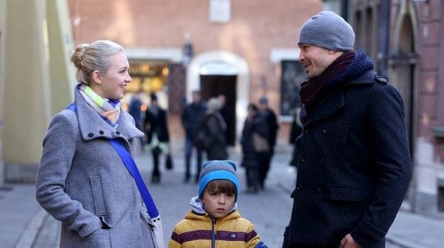Czy między Tomkiem a Joanną jest chemia? /www.mjakmilosc.tvp.pl/