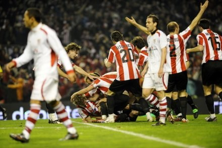 Czy Mikel San Jose będzie wzmocnieniem Athletic Bilbao? /AFP