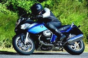Czy motocyklista to samobójca?
