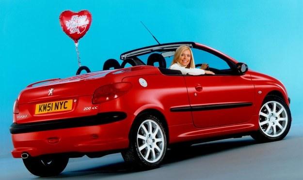 Czy można pokochać samochód? /