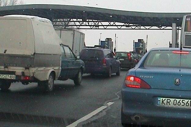 Czy na A4 powstanie nowy węzeł? /INTERIA.PL
