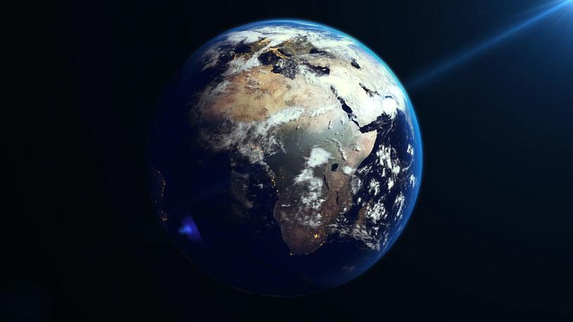 Czy na Ziemi mamy więcej kontynentów niż uważaliśmy? /©123RF/PICSEL