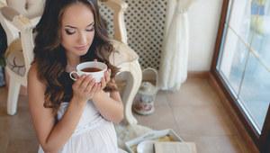 Czy należy ograniczać picie herbaty w ciąży?