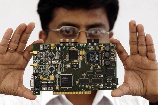 Czy nanoukłady zrewolucjonizują elektronikę? /AFP