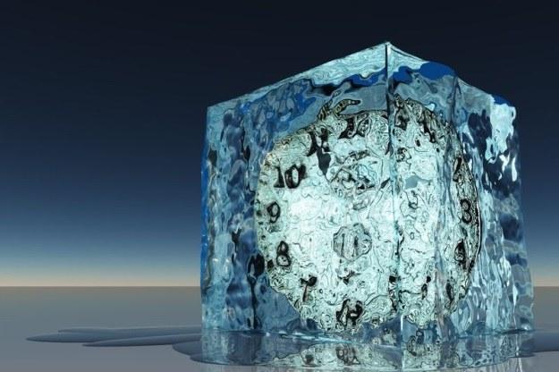 Czy naukowcom uda się stworzyć kryształ czasu? /123RF/PICSEL