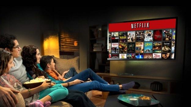 Czy Netflix trafi do Polski. Prawie na pewno - najpóźniej do końca następnego roku /materiały prasowe