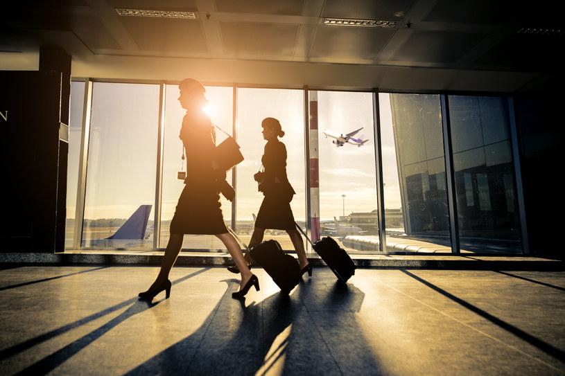 Czy Note 7 będzie zakazany również przez amerykańskie linie lotnicze? /123RF/PICSEL