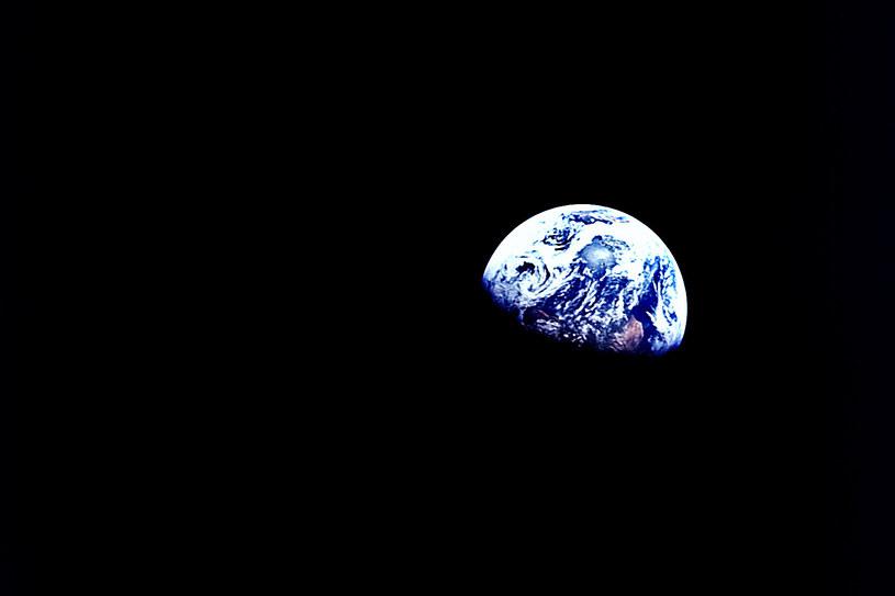"""Czy """"obcy astronomowie"""" obserwują Ziemię? /AFP"""