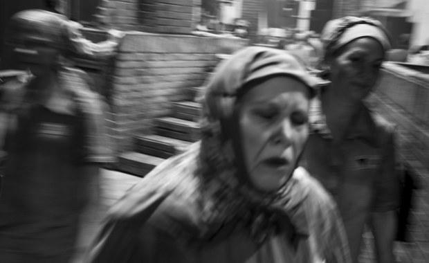 Czy opera o Auschwitz dostanie rosyjską Złotą Maskę?