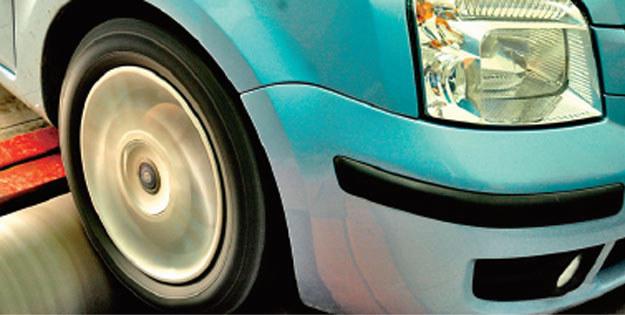 Czy paliwo wpływa na moc silnika? /