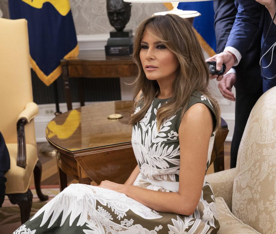 Czy para prezydencka uratuje swój wizerunek? /CHRIS KLEPONIS /PAP/EPA
