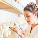 Czy perfumy mogą podrażniać skórę?