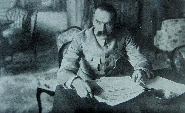 Czy Piłsudski spocznie w sarkofagu?