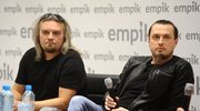 Czy Piotr i Wojciech Cugowscy wiedzą o sobie wszystko?
