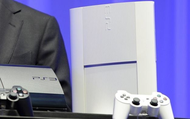 Czy PlayStation 3 jest na tyle wysłużoną konsolą, że trzeba ją zastąpić nowym modelem? /AFP