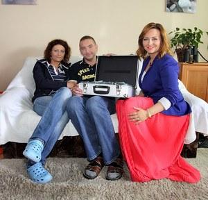 Czy Polacy będą potrafili zgodnie zrobić remont wspólnego mieszkania? /  /materiały prasowe