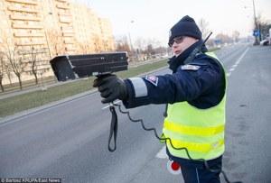 Czy policja ma choć jeden legalny miernik prędkości?