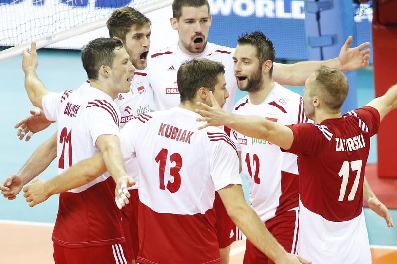 Czy polscy siatkarze zdobędą upragniony medal w Rio? /www.fivb.org