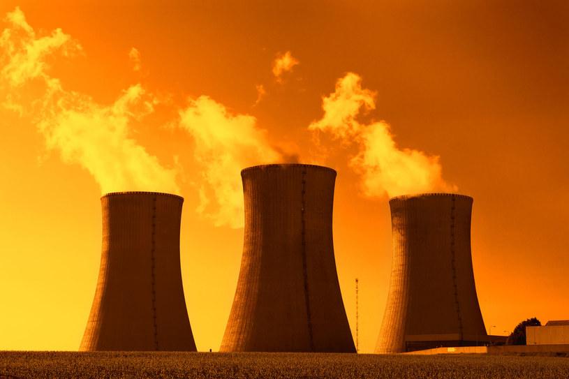 Czy Polska doczeka sie elektrowni atomowej? /123RF/PICSEL