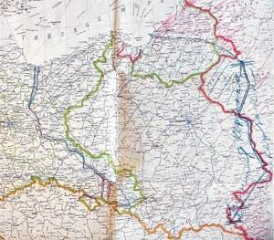Czy Polska powinna podziękować zbrodniarzowi?