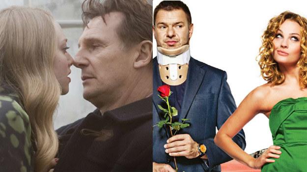 """Czy polskim widzom bardziej spodoba się thriller """"Chloe"""" czy komedia """"Śniadanie do łóżka""""? /materiały prasowe"""