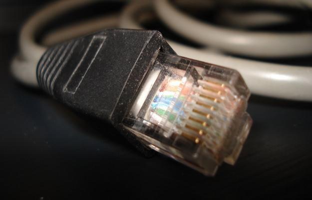 Czy powstałe konsorcjum przyspieszy polski internet?   fot. Anders Engelbol /stock.xchng