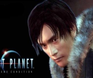 Czy powstanie film oparty na grze Lost Planet?