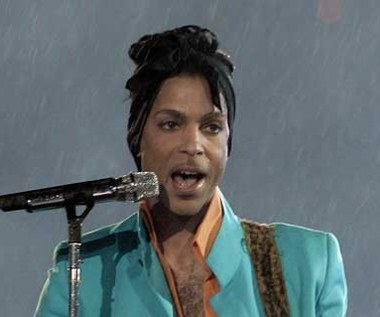 Czy Prince kocha się w Salmie Hayek?